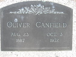 Oliver Canfield