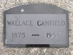 Wallace Canfield