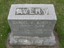 Daniel Kingsley Avery