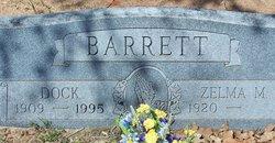 Dock Barrett