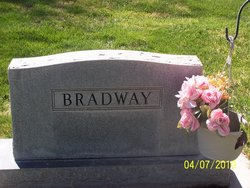 A.E. Jack Bradway