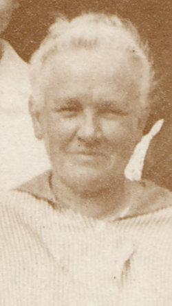 Mary E <i>Merkert</i> Turvey