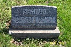 George M. Seaton