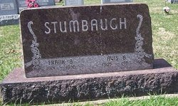 Avis Blanche <i>Simpson</i> Stumbaugh