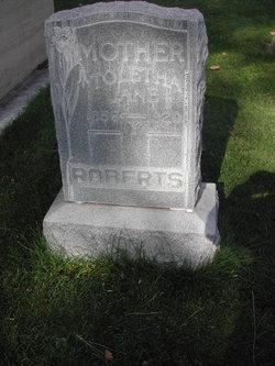 Toletha Jane Roberts