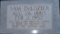 Sam DeLozier