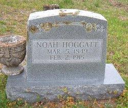 Noah A Hoggatt