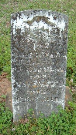 William Hampton Borland