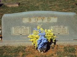 Fenton Grandville Boyd