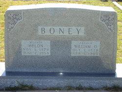 Helon Boney