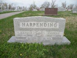 Thomas Hayden Harpending