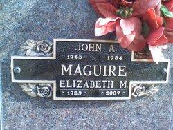 John Anthony Maguire, Jr