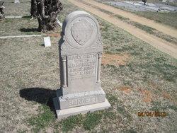Mary Ruth <i>McFarland</i> Barnett