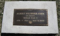 Albert Pulsipher Farr