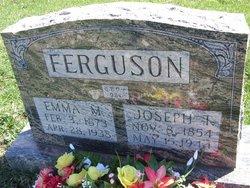 Emma <i>Whitaker</i> Ferguson