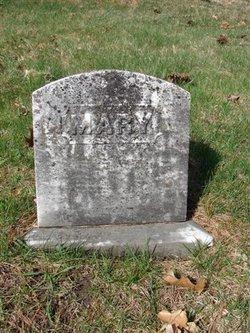 Mary Jane Pellett