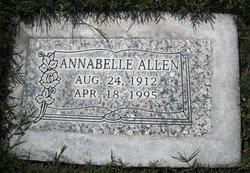 Annabelle Allen