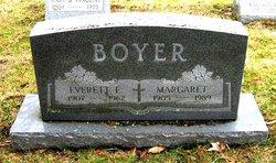 Everett Ray Boyer
