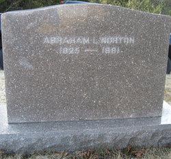 Abraham Lincoln Norton