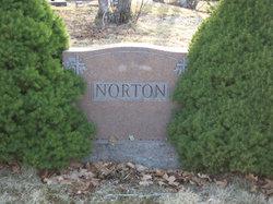 Bertha Annie <i>Chandler</i> Norton