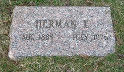 Herman Ellis Ted Norton
