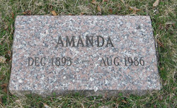 Amanda Laura <i>Norton</i> Norton