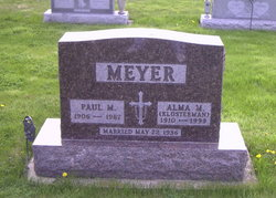 Paul M Meyer