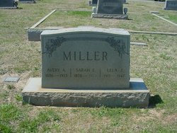 Avery Alonzo Miller