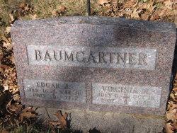 Edgar J. Baumgartner