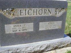 Athol Eichorn