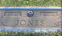 Billie Gwynne <i>Kraft</i> Jones