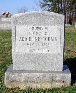 Addieline Corbin