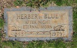 Herbert Blue