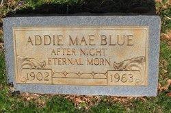 Addie Mae Blue