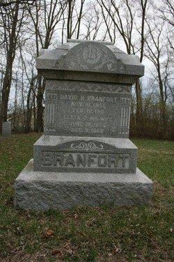David H Branfort