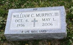 William Charlie Bill Murphy, III