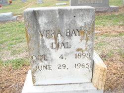 Vera Bay <i>Loyd</i> Dial