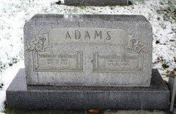 Sylvester Samuel Adams