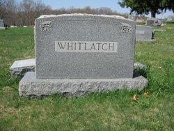 Crawford Whitlatch