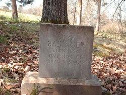 Eliza Jane Basinger