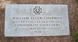 William Allen Chapman