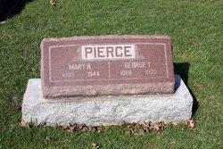 George Lefty Pierce