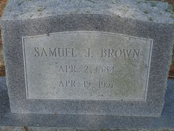 Samuel J. Brown