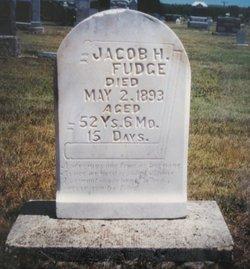 Jacob Harrison Fudge