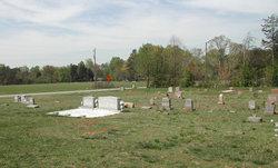 Zion Hill United Methodist Church Cemetery