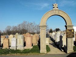 Chevra Chai Odom Cemetery