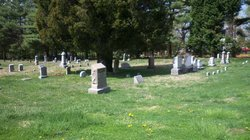 Dublin United Methodist Church Cemetery