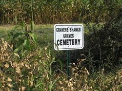 Cravens-Shanks-Graves Cemetery