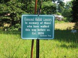 Emanuel Hatfield Cemetery