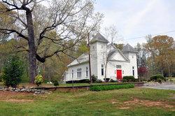 Campbellton United Methodist Church Cemetery